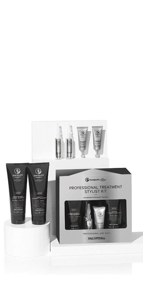Hydratriplex Treatment Stylist Introductory Offer