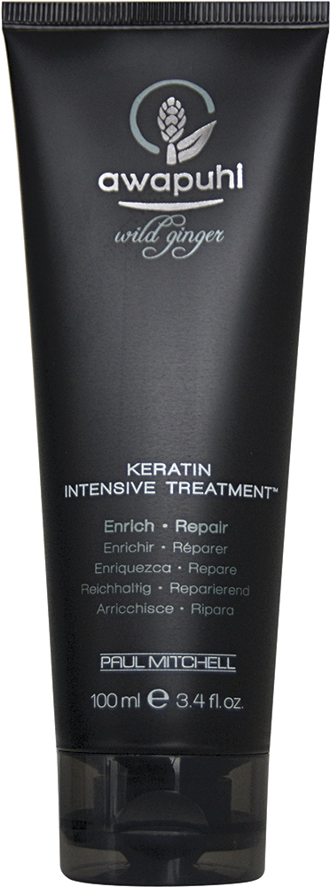 Keratin Intensive Treatment