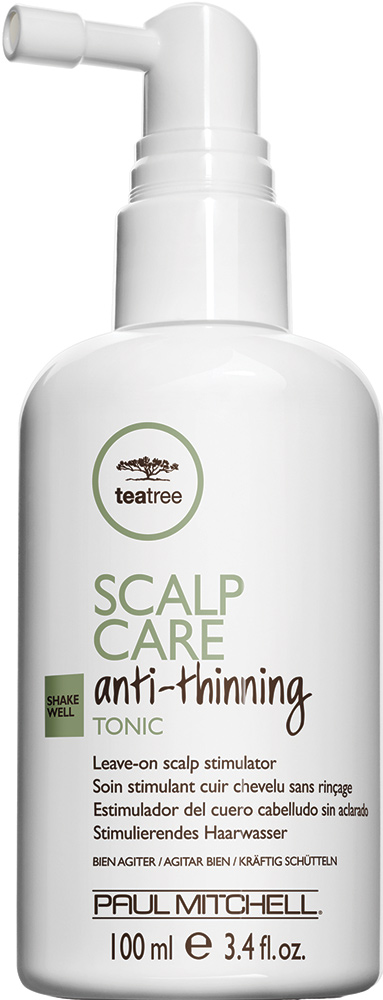 Tea Tree Anti-Thinning Tonic